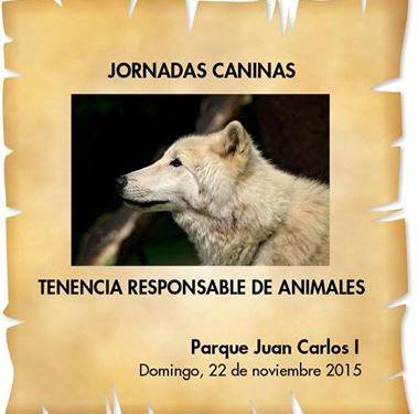 Jornadas Caninas