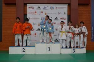 Foto Oficial Campeonato de Duo