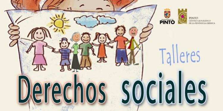 Cartel talleres sociales