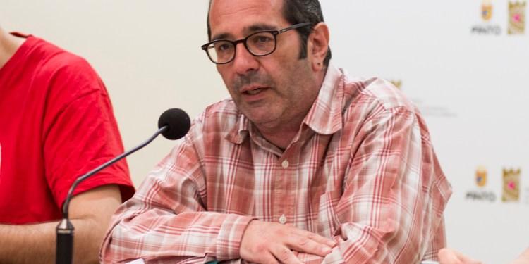 Rafael Sánchez, Alcalde de Pinto