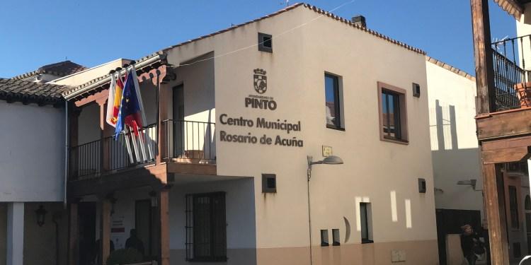 Centro Rosario Acuña-Pinto