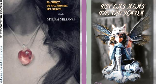 libro de Myriam Millanes