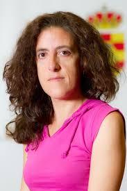 Cristina Lorca, concejala de deportes Pinto