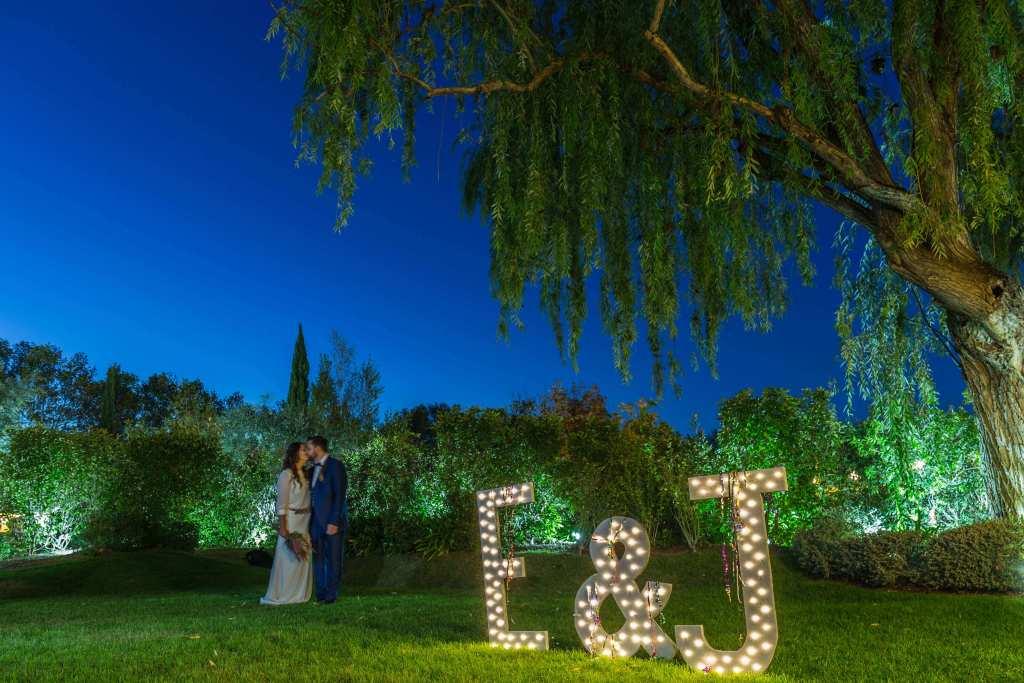 Imágenes de boda de M.A.Olmos
