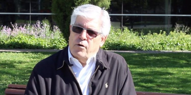 José Antonio López, Candidato de Izquierda Hoy a las #EleccionesPinto19