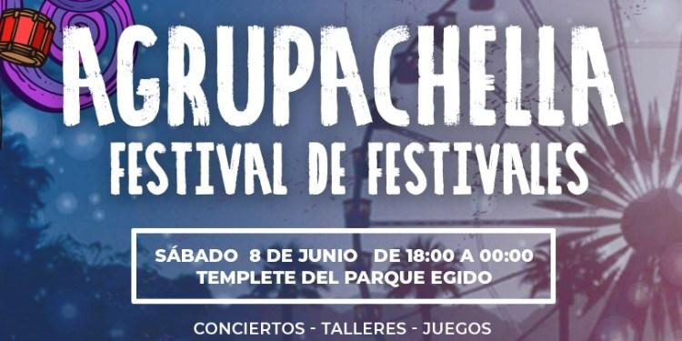 Agrupachella