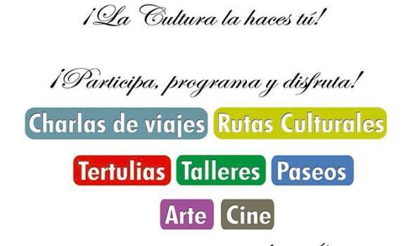 Un mes de junio repleto de actividades de cultura para los vecinos de Pinto