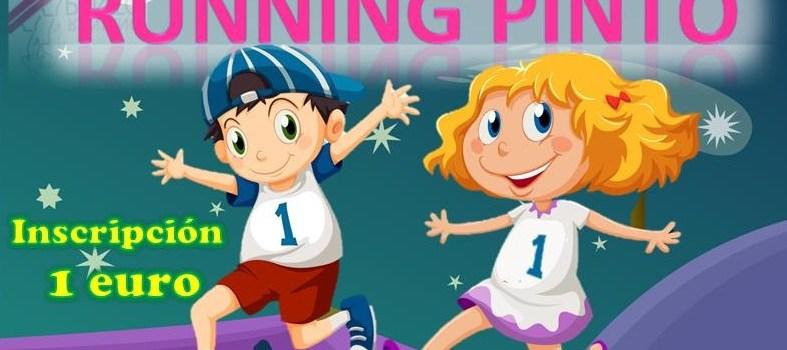 carrera solidaria Running Pinto (2)