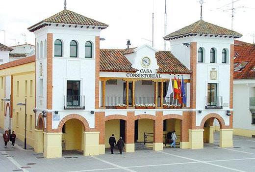 Pinto sigue sin ser un municipio confinado