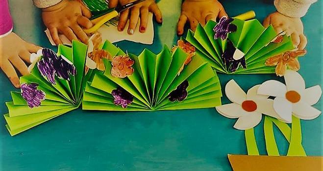 El Ayuntamiento de Pinto, a través de la Concejalía de Educación ofrece el servicio del Campamento de Semana Santa del curso 2020-2021