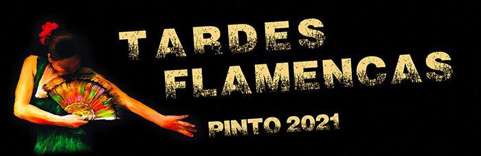 """El Ayuntamiento de Pinto presenta """"Tardes Flamencas 2021"""", cinco jornadas con artistas flamencos desde abril a junio"""