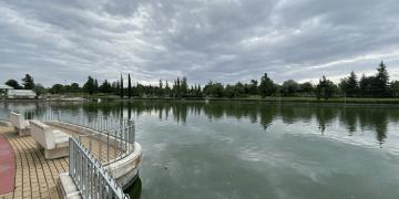 Lago Parque Municipal