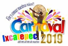 Inician preparativos para el Carnaval Ixcatepec 2019 | LVDT