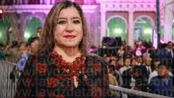 Guadalupe Argüelles Lozano | LVDT