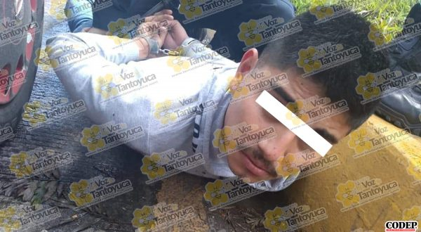 Enfrentamiento en Xalapa deja un muerto y dos detenidos   LVDT