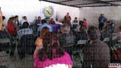 Presenta Quintín Mendoza Nicolás nuevos proyectos de créditos a productores en Puebla | LVDT