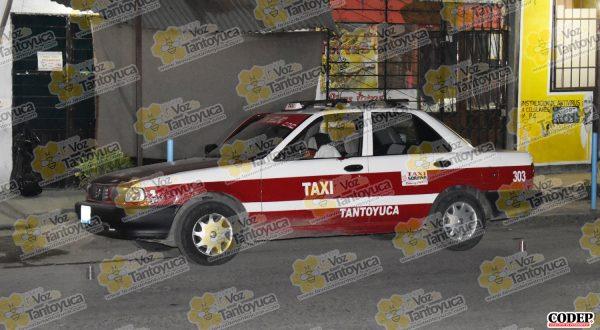 El taxista fue asesinado de al menos dos impactos de bala | LVDT