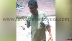 Buscan en Tantoyuca a familiares de hombre hospitalizado en Hidalgo | LVDT