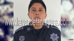 Matan con ácido a mujer policía de Chalma | LVDT