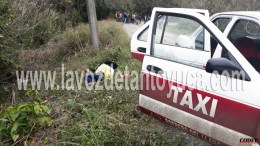 Asesinan a mujer embarazada, en Álamo | LVDT