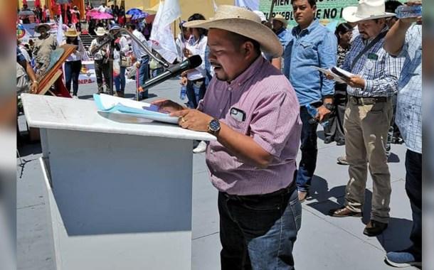 Participa UCIN en la Conmemoración del Centenario de la muerte del Gral. Emiliano Zapata, en Xalapa