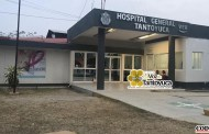 Muere bebé en el vientre de su madre por presunta negligencia médica en el Hospital Regional