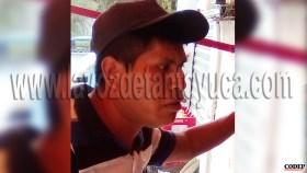 Denuncian en redes la presencia de presunto delincuente en calles de Tantoyuca | LVDT