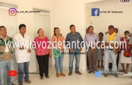Amplia Gobierno Municipal instalaciones de la Clínica de El Volador, en Ixcatepec