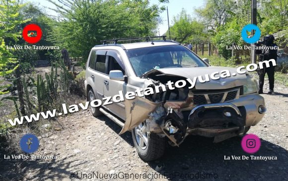 Accidente de San Diego en manos de la Fiscalía | LVDT