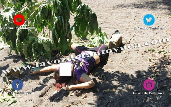 Localizan sin vida a mujer extraviada | LVDT