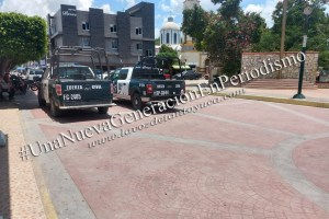Le roban 6 mil pesos a mujer   LVDT