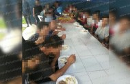 Capturan a 8 presuntos traficantes de personas