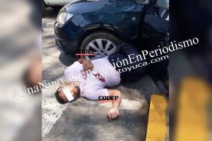Ejecutan a ex comandante de la Policía Municipal de Tezonapa | LVDT