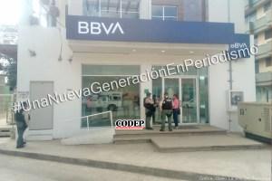 Cuentahabiente gana juicio a BBVA Bancomer - Tantoyuca | LVDT