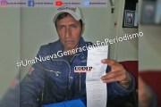 Denuncian públicamente a empleadas de Banco Azteca por fraude