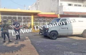 Asesina a su madre, en Veracruz | LVDT