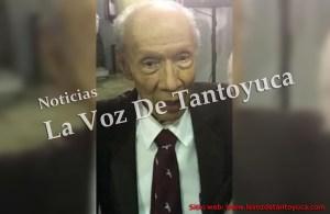 Muere ex alcalde del Puerto de Veracruz en accidente automovilístico | LVDT
