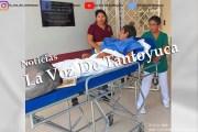 DIF Poza Rica resguarda a anciano de Jaltocan abandonado