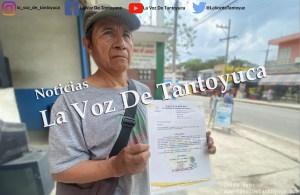 Piden apoyo para niño enfermo y huérfano de padre y madre | LVDT