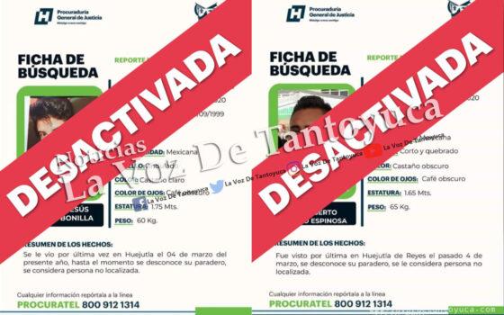 Confirman muerte de jóvenes veracruzanos extraviados en Huejutla | LVDT