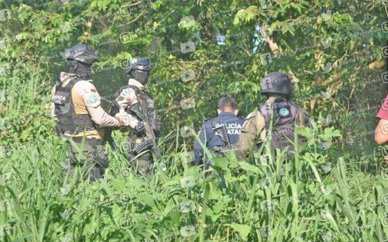 Muere ahogado joven de Tamaulipas en el rio Moctezuma; su cuerpo aun no aparece   LVDT
