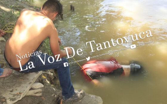 Rescatan cuerpo de joven ahogado en el río Calabozo | LVDT