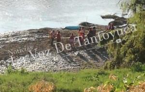 Muere menor de edad ahogado en el río de El Higo | LVDT