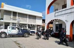 Joven viajó en bicicleta de la CDMX a Las Choapas a ver a su amada | LVDT