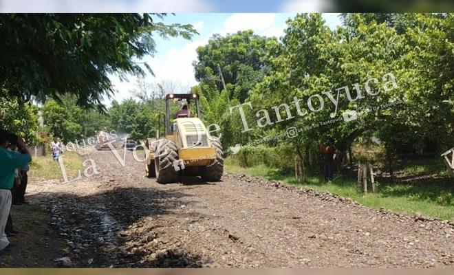 Ha invertido Ayuntamiento 21 MDP en obras y acciones solo en Tlacolula | LVDT