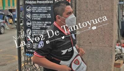 Detienen a un profesor por conducir en estado de ebriedad, en Tantoyuca | LVDT