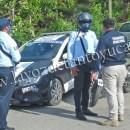 Amenazan de muerte a oficial de Tránsito y Vialidad en Tantoyuca | LVDT