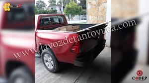 Sujetos armados roban camioneta en Tantoyuca | LVDT