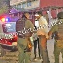 Detienen a ebrio taxista en Tantoyuca | LVDT