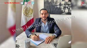 Lic. Alejandro Williams Torres, Director del Instituto Williams Keembol | LVDT